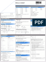 244467567 GMAT Math Formula Sheet Preview PDF