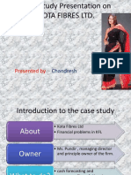 Case Study Kota Fiber