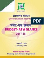 Budget Glance 201718