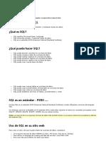 Tutorial De SQL Server