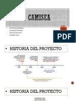 GAS DE CAMISEA g.p