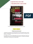 Greatest Story Never Told-Winston Churchill and the Crash of 1929 (Pat Riott, 1994) - Alıntılar