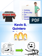 Project B03