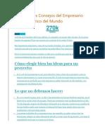 EMPRESARIO - CONSEJOS.docx