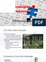 SGAE_Estrategias de Mercado
