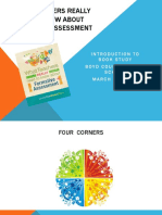 Bcps Formative Assessment Powerpoint Professional Development Resource