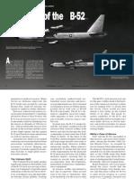 50 years B-52