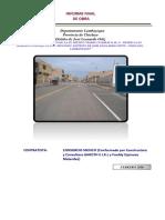 Informe Final de La Mexico