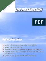 55890284 Automatic Transmission 5