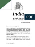 India Profunda