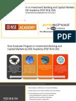 PGP IB Capital Markets