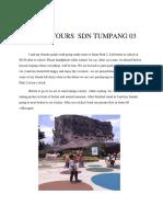 Study Tours Sdn Tumpang 03.Docx 45204520