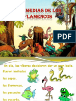 lasmediasdelosflamencos-140501190831-phpapp02