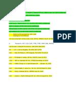 Obligation Cases 8-29
