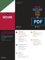 Security at Harvard Brochure 8.12.14