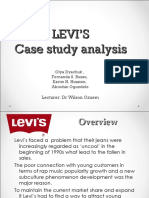 levisimcanalysis-120708103915-phpapp01