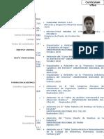 Curriculum Vitae Marquez Saucedo (1)