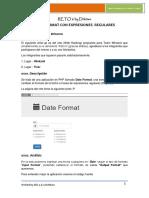 Reto Hacking RCE - DateFormat - by Drk0wn