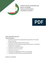 Modul FSI; Modul 3 BMS Tahun 2017
