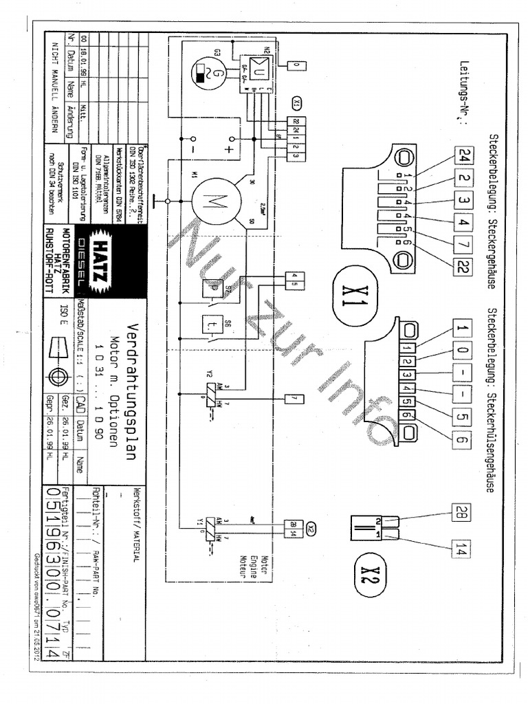 Hatz+1D81Z_Electric+diagram