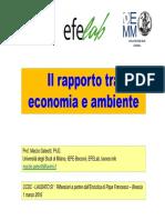 CCDC Laudato Si - Galeotti Brescia 01-03-2016