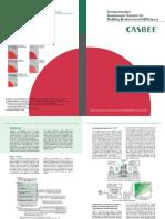 CASBEE Brochure