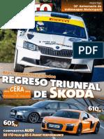 Auto Sport - 13 Septiembre 2016
