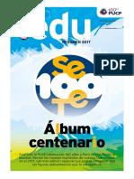 PuntoEdu Año 13, número 429 (2017)