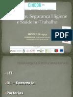 0349 - Ambiente e HST