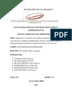 Diseño de Un Sistema de Control Interno (1)