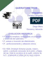 Queratometria 1
