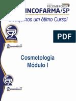 Apostila Cosmetologia Modulo i