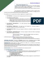 Infecciones Urinarias(IU), Conceptos Básicos
