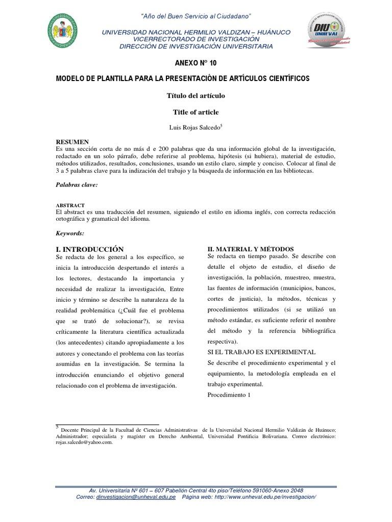 Anexo 10 Modelo Plantilla presentacion articulo.pdf