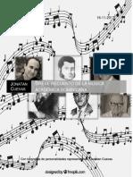 Resumen Historia de La Musica Dominicana