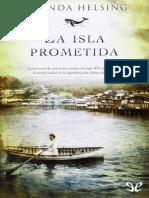 La Isla Prometida - Amanda Helsing