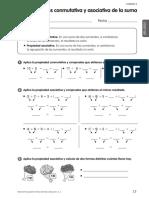 refuerzo Matematicas 4º