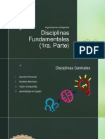 OI Disciplinas Fundamentales (1ra Parte)