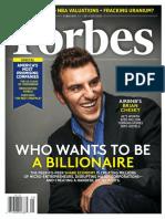 Forbes USA - 11 February 2013