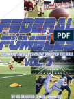 Federal Fumbles 2017