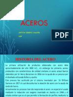 LOS ACEROS.ppt