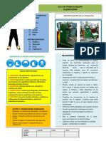 1) Guia de Trabajo Seguro CILINDRADORA