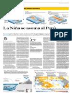 La Niña Se Asoma Al Perú