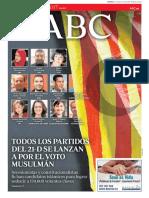 Diario ABC Lunes 27.11.2017
