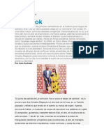 Amadou y Marian- Por Juan Andrade
