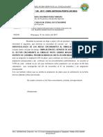 AMPLIACION DE PLAZO N°6