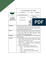 10-KPS SPO Evaluasi Kinerja Staf Medis