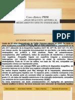 Caso Colitis - Azatioprina