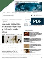 Ataques psíquicos, como reconocerlos.pdf