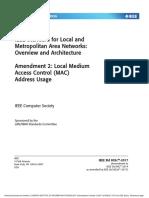 IEEE Std 802c™-2017